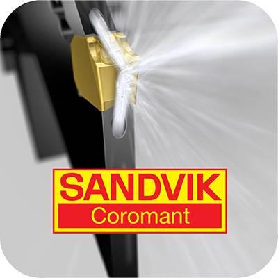 Sandvik turning