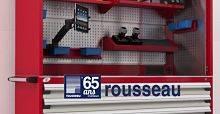 Coffre d'outils Rousseau