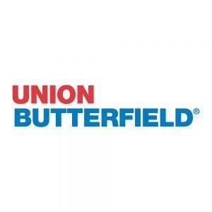 union butterfield logo