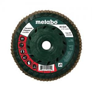 metabo abrasifs