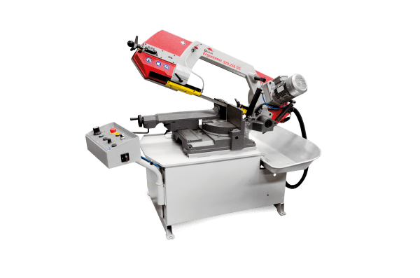 BOMAR ergonomic 320.258 DG manual band saw